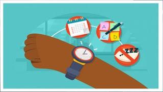 دكتور ابراهيم الفقى - خمس دقايق في تنظيم الوقت هيغيرو - Dr Ibrahim Elfiky