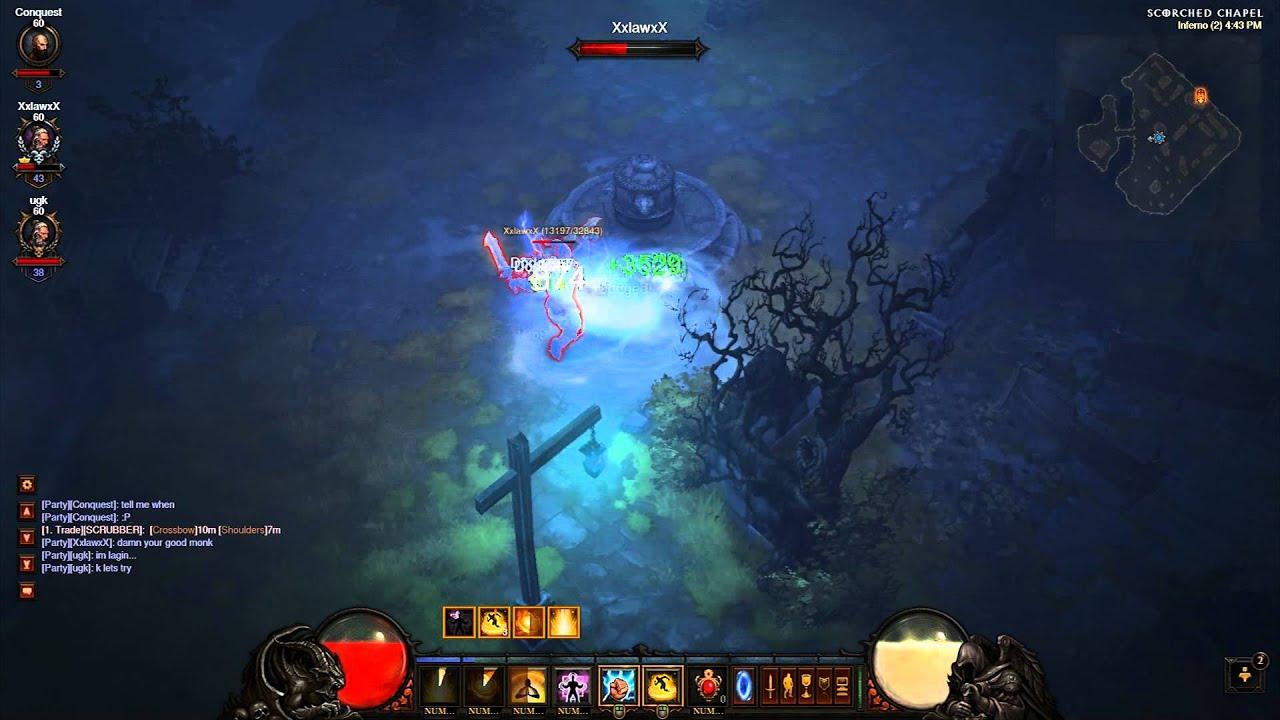 Arena - Diablo Wiki
