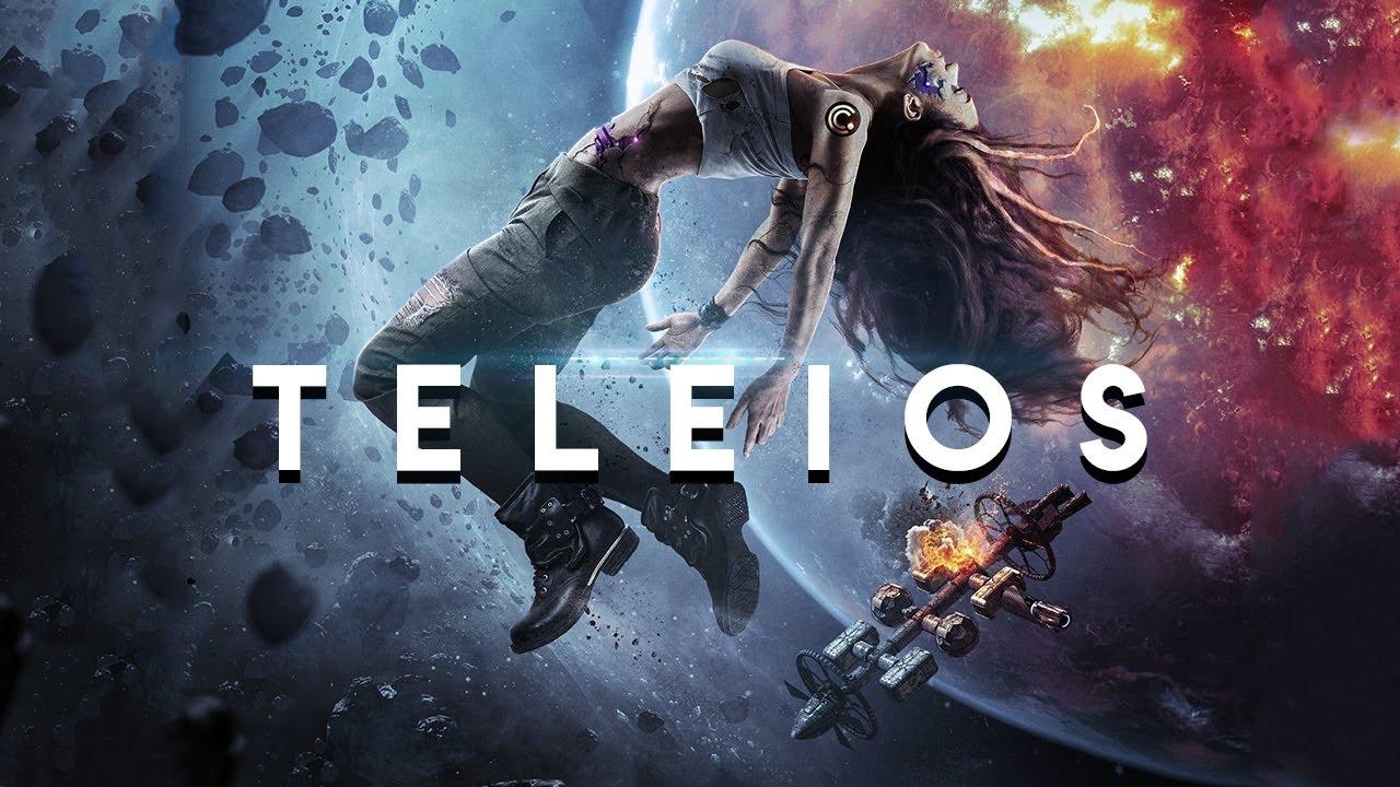 Download Película de ciencia ficción - Teleios