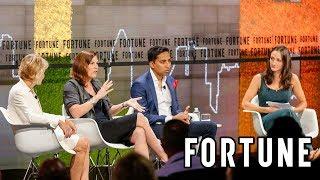 Brainstorm Tech 2018: Making Money Move I Fortune