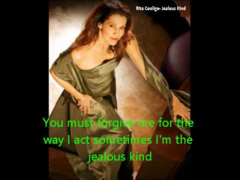 Rita Coolidge Jealous kind
