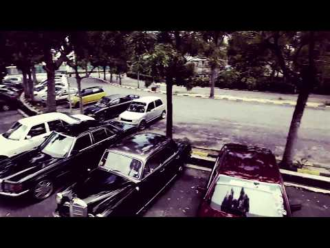 Mercedes W126 Malaysia Club Official Video 1