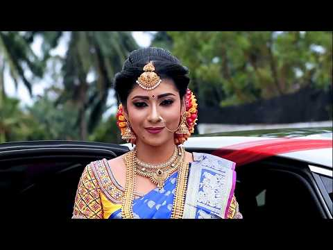 Malaysian Indian Wedding Cinematic