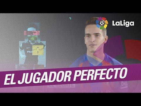 el-jugador-perfecto-de...-denis-suárez,-jugador-del-fc-barcelona