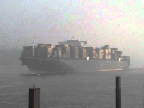 Ultra Large Container Vessel MSC Filomena NYK Orion MOL Matrix