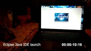 Lenovo S205 HDD vs SSD, 2GB vs 6GB RAM,Windows 7 vs Windows 8
