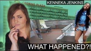 19 yo kenneka jenkins body found in hotel freezer
