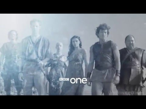 Atlantis: Series 3 Teaser Trailer - BBC One (HD)