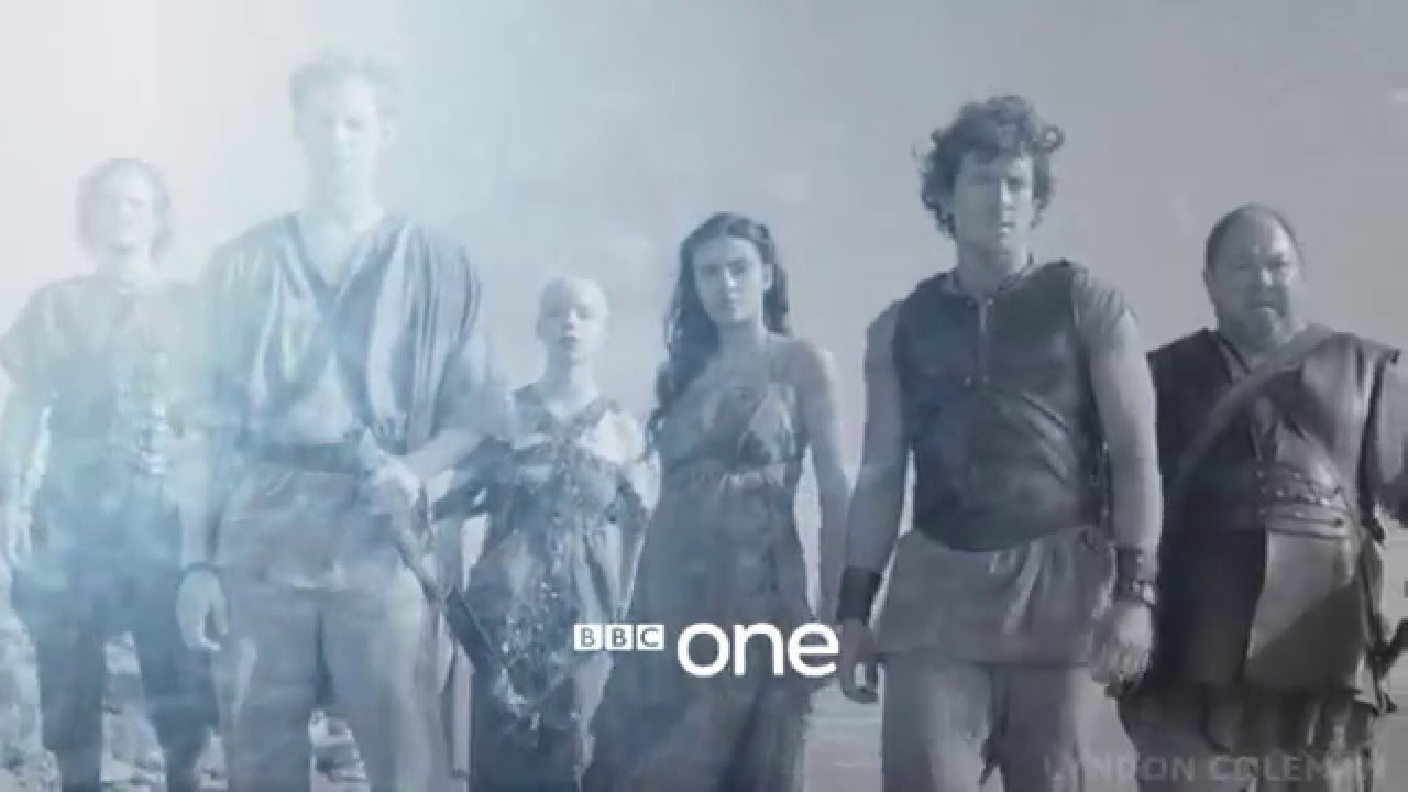 Download Atlantis: Series 3 Teaser Trailer - BBC One (HD)