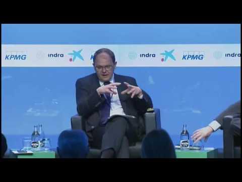 Perspectivas Financieras y Económicas Internacionales