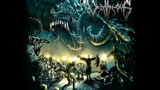 Verminous - Depraved Institution (full album 2014)