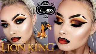 Disney Villans Series | The Lion King