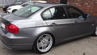 BMW Alpina D3 Bi Turbo Saloon Videos