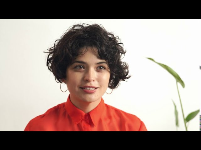 Ana Carla Maza | EPK Interview