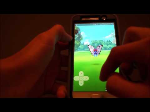 Pokemon Go HACK for Android!