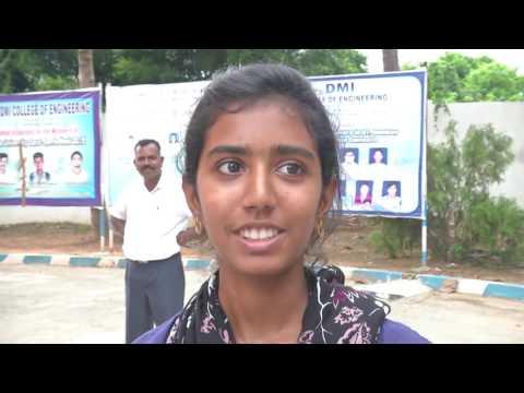 NPTEL : NOC Exam Feedback : DMI College of Engineering