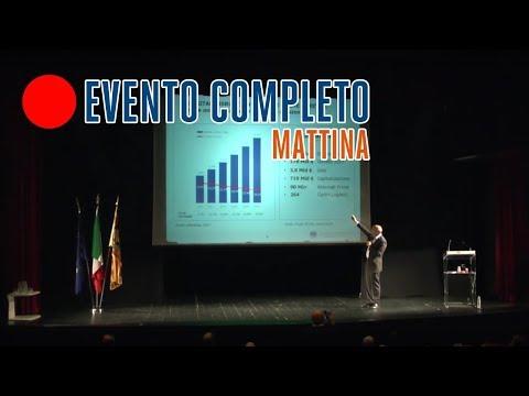 ConfLab 2018 - Il Convegno - Parte 1