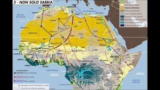 Zapętlaj 🚶🏿♂️🚶🏿♀️🌍 Non solo migranti: quello che succede in Nordafrica è affare nostro | Limes Rivista Italiana di Geopolitica