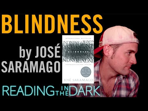 BOOK REVIEW   Blindness By José Saramago 🤦🏻♂️