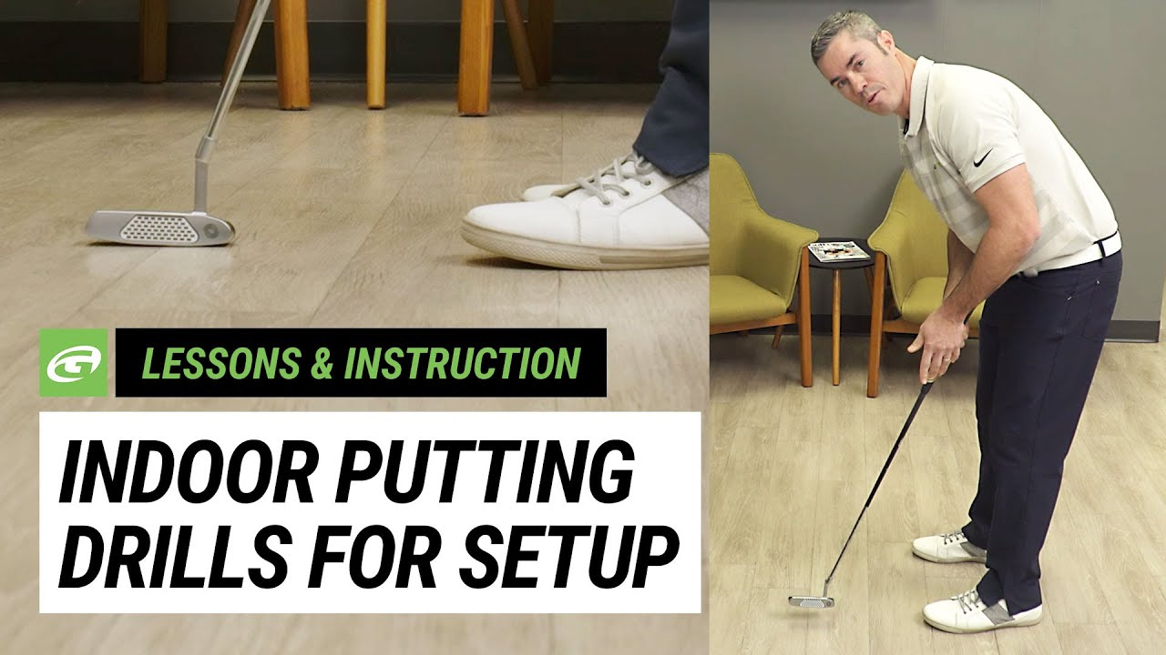 Dave stockton: how to putt like the pros golf digest.
