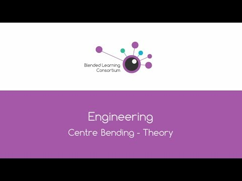 Engineering - Centre Bending - Theory