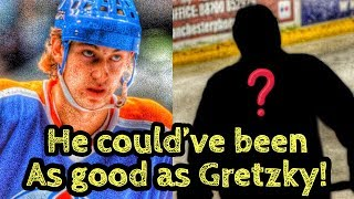 The Best Hockey Player To NEVER Play In The NHL