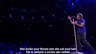 Bon Jovi - Hallelujah - Legendado - HD