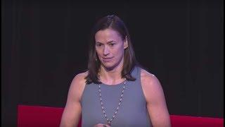 Change Your Breath, Change Your World   Lynsie McKeown   TEDxAsheville