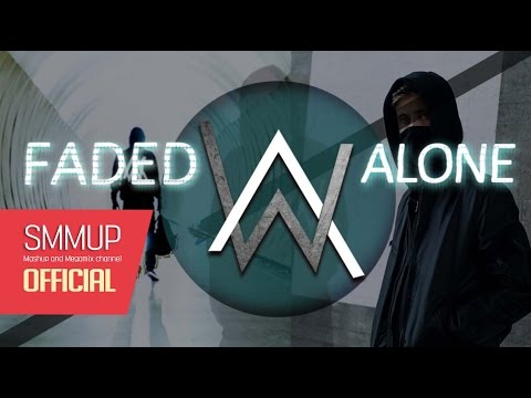 Faded & Alone (Mashup) - Alan Walker by smmup