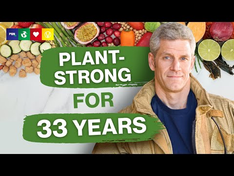 What Is A REALISTIC Whole-Food Plant-Based Diet?