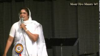 PCNAK-2014. Sis.Susan Thomas. Malayalam Christian Message