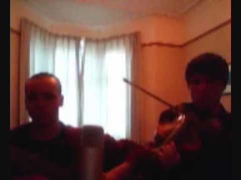 Heartbeats (Jose Gonzalez) Violin and Guitar Cover