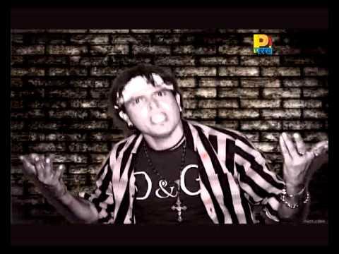 Madam Baith Bolero Main - Top Haryanvi Song Album - Haye Re Jadu Maar Gai - FULL HD VIDEO