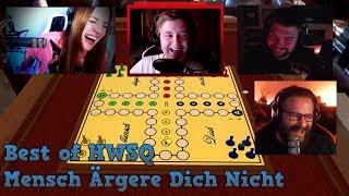 Best of HWSQ-Mensch Ärgere Dich Nicht (Folge: 78+79+80) [Gronkh`s Perspektive]