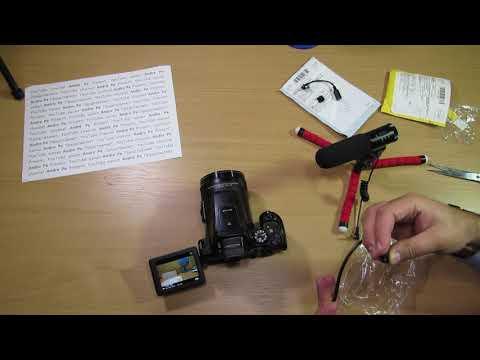 Переходники с Micro-USB разъемом на джек 3.5 мм аудио кабель подключения активного микрофона