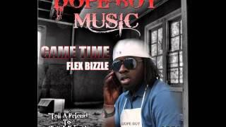 Flex Bizzle - Hustle Hard Ft Frosty