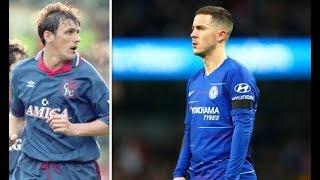 Chelsea news: Eden Hazard proved vs Man City why he is not one of world's best - pundit