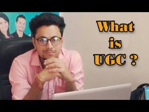 EduTalk#1|What is UGC & Its Functions in Higher Education| MasterAmit Talks