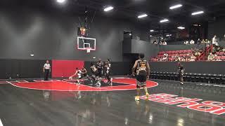 Seven City Knights v Henderson Hawks 10-26-2018 pt3