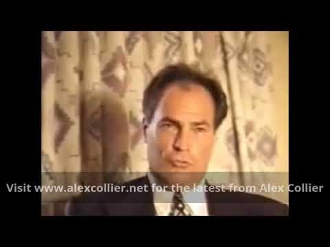 Alex Collier - UFO Hypothesis - 1994