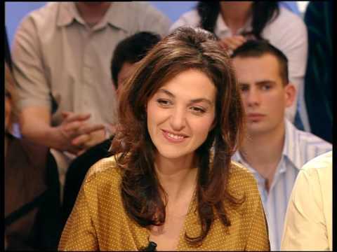 Julie Dreyfus, Serge Isidro, les problèmes d'odeur de pieds, On a tout essayé - 28/11/2003