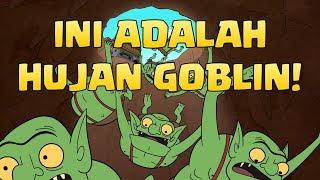Clash-A-Rama : Krisis Penambang (Clash of Clans)
