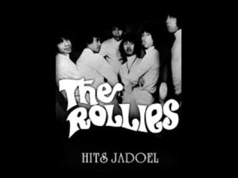 THE ROLLIES -==- KERINDUAN (HQ)