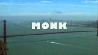 Monk - SOUNDTRACK - Theme Song : Jeff Beal