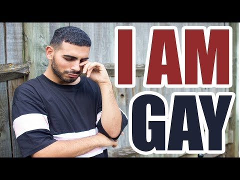 Being Gay Is Hard | Coming Out As Gay Turkish Muslim | Salih's World