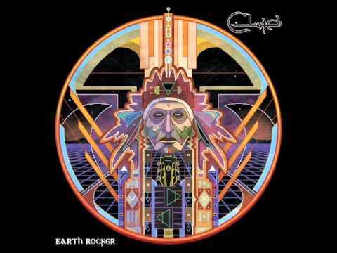 Clutch-Earth Rocker-Book, Saddle And Go