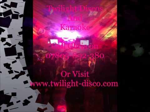 telford disco