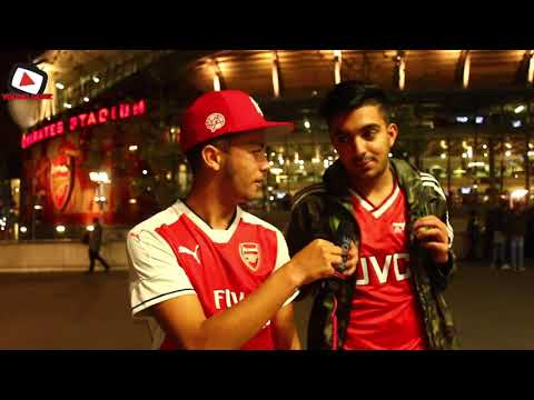 "Arsenal 4-3 Leicester City | ""I'm So Happy I Was Here To See It Happen!""💥AFTV Young Gunz💥"