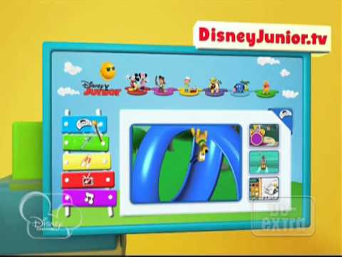 DisneyJunior.tv [Disney Channel Hungary]