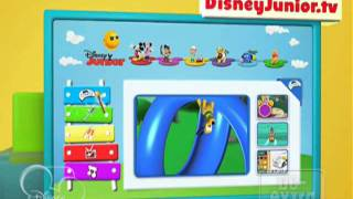 DisneyJunior.tv [Disney Channel Hungary]